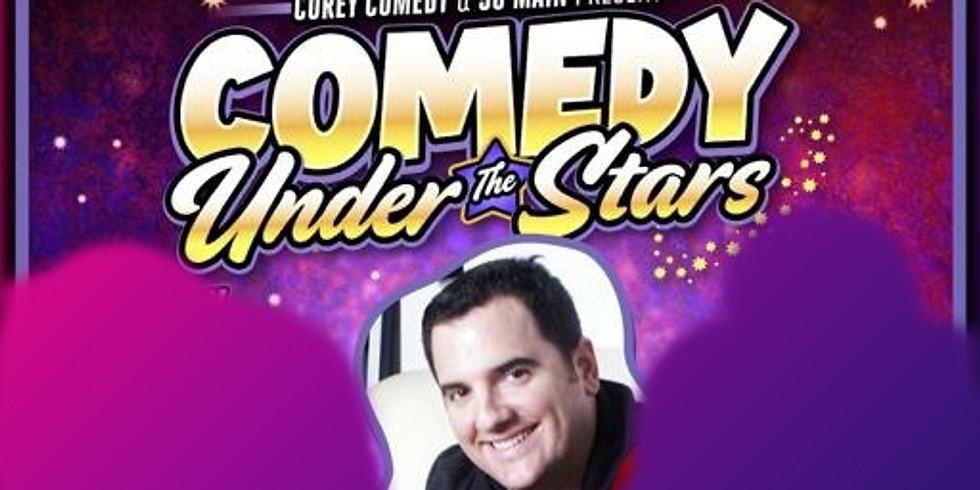 Corey Alexander Comedy