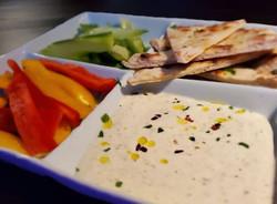 Housemade Hummus