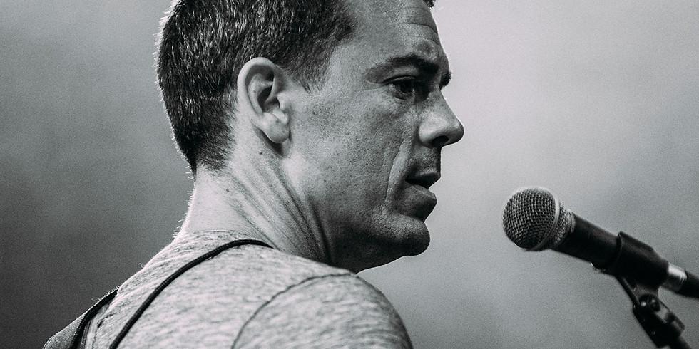 Tim Williams (Live)