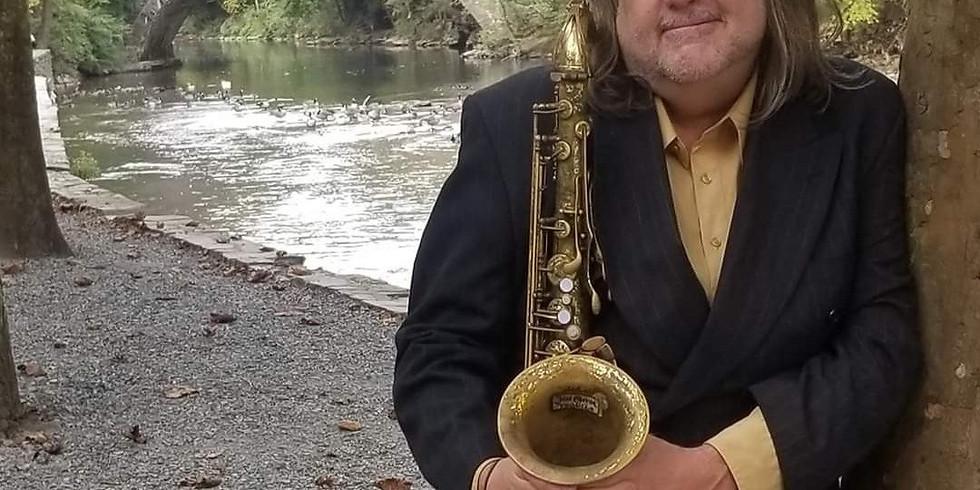 Jazz Brunch David Carol Mothers Day