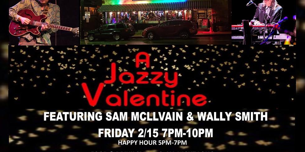 Jazy Valentine