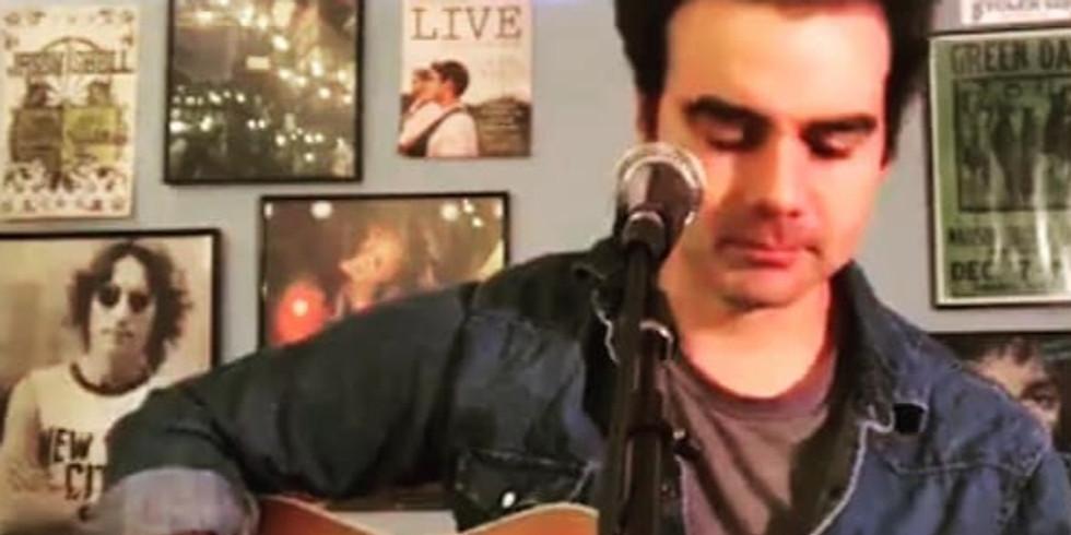 Adam Mccue Acoustic