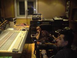Séssion studio Lbm CD