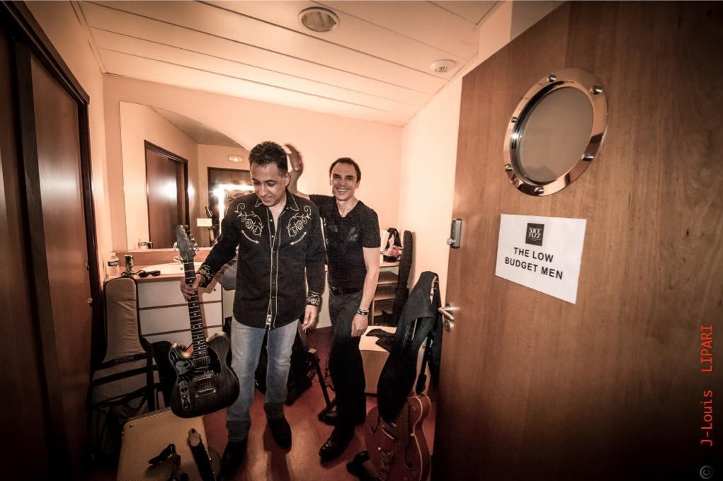 Lbm Backstage
