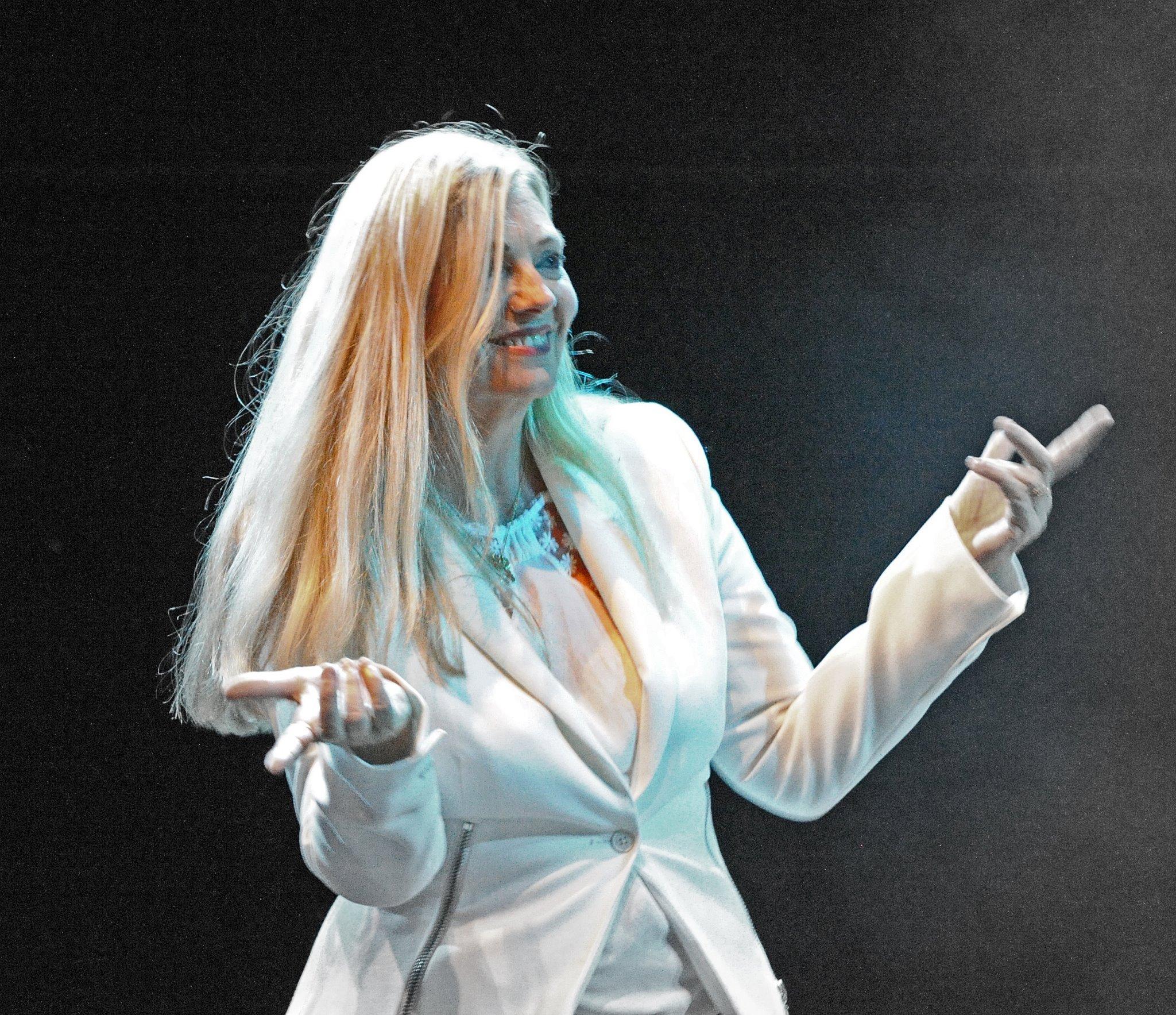 Doreen Chanter