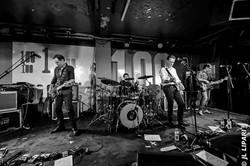 Club 100 London