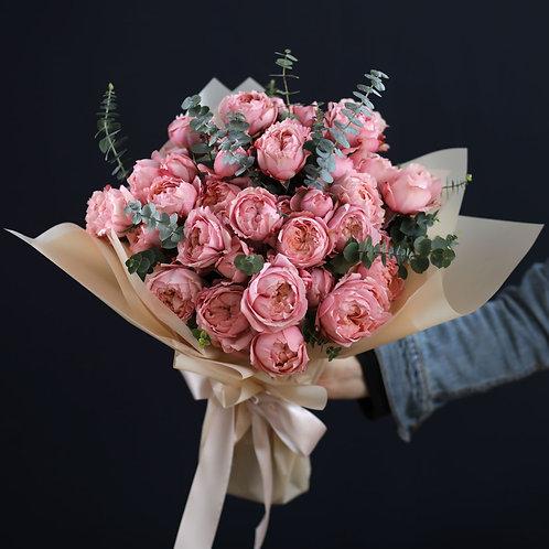 Buchete trandafiri - Julieta Spray