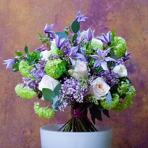 Buchete flori - trandafiri parfumati O'hara