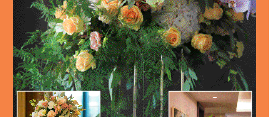 Flori de naturale vs. flori plastic