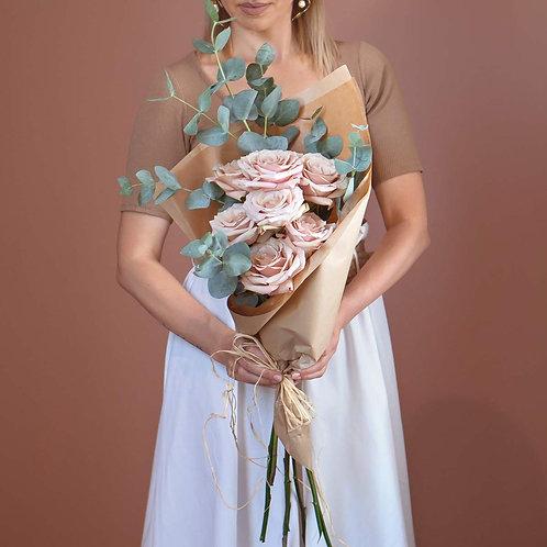 Bunch - Trandafiri QuickSand