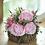 Thumbnail: David Austin Wedding Rose Rosalind™