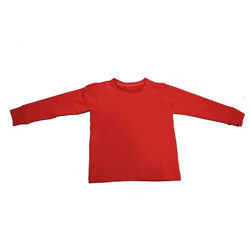 Long Sleeved T- Shirt