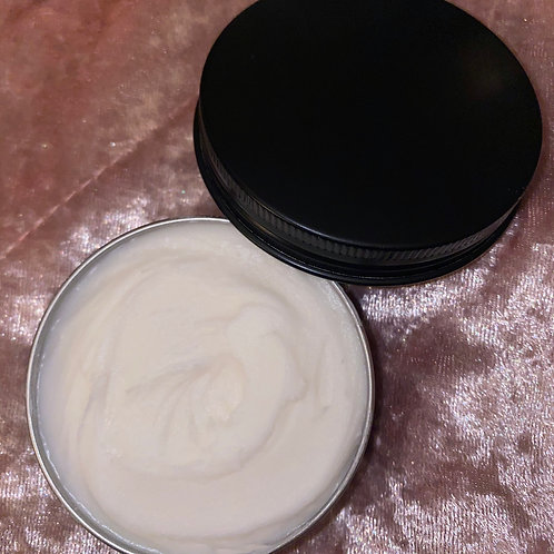 Organic Deodorant Balm