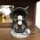 Thumbnail: Lámpara Antgua En Forma De Búho Mid-Century