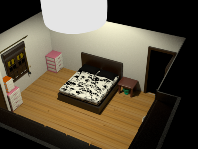 Room Design #1 out of #8