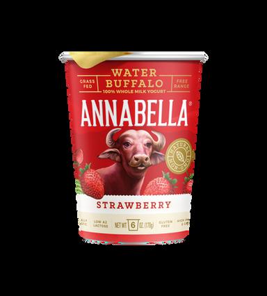 04638-4.0 Annabella Creamery Strawberry
