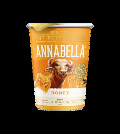 04638-1.0 Annabella Creamery Honeycomb Y