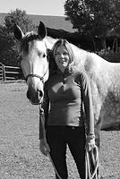 Julie Lobell is the Chairman of the Board of Directors at Medicine Horse in Boulder, Colorado