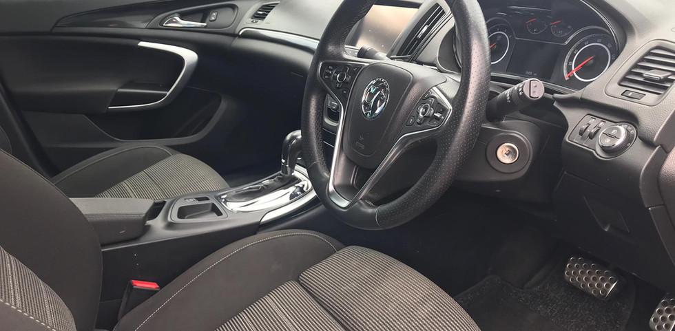 Vauxhall Insignia 2016 (16 reg)  2.0 CDTi SRi Nav Auto 5dr