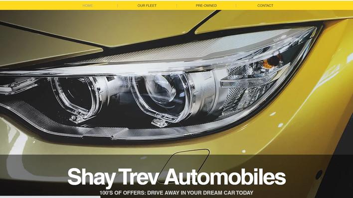 ShayTrevAutomobile