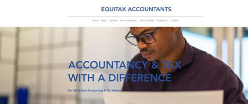 Equitax Accountants