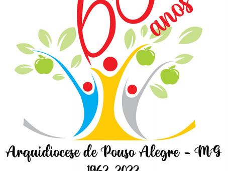 Arquidiocese de Pouso Alegre celebra o início do seu ano jubilar