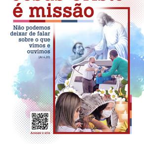 Outubro: Mês Missionário