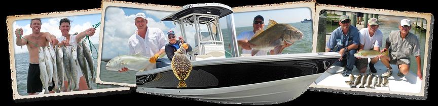 galveston coastal fishing guide