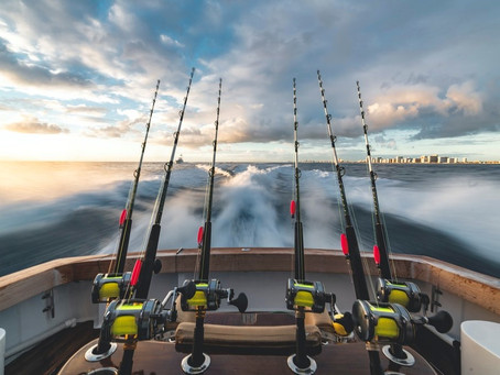 6 Essentials To Pack For A Fishing Trip