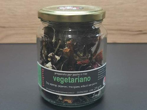 Preparato vegetariano