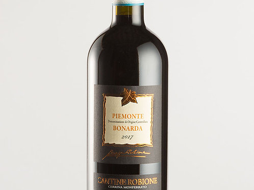 Piemonte DOC Bonarda