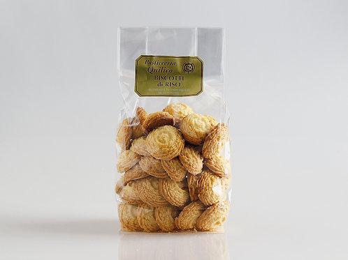Biscotti di Riso Carnaroli
