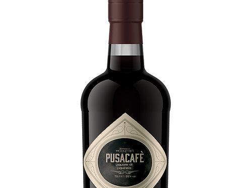 Liquore di Liquirizia - Pusacafé