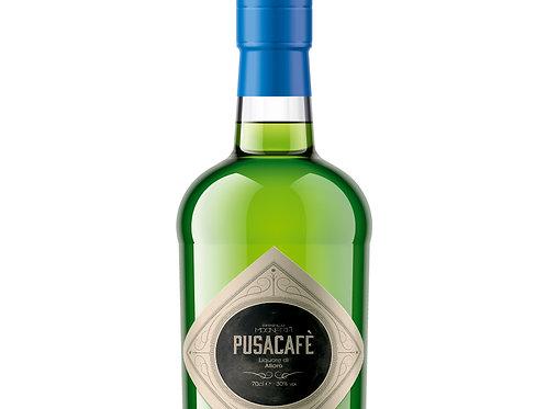 Liquore all'alloro - Pusacafé