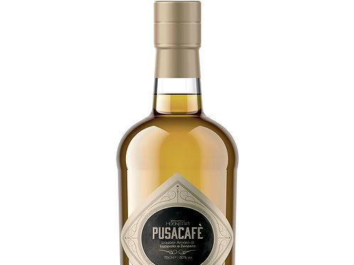 Liquore di Luppolo e zenzero - Pusacafé