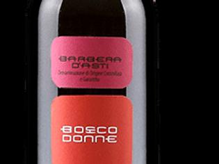 "Barbera d'Asti ""Bosco Donne"""