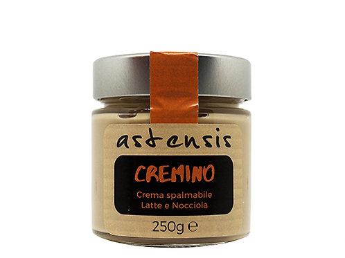 Crema spalmabile gusto Cremino