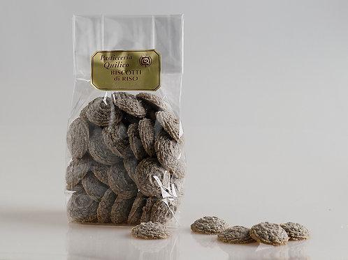 Biscotti di Riso Venere
