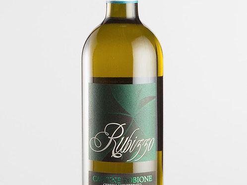 RUBIZZO - Monferrato Bianco DOC