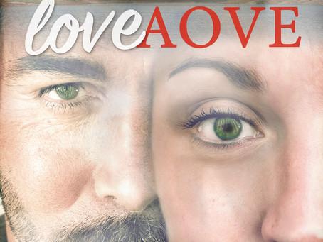 "Incorporamos ""Love AOVE"", de Luisje Moyano"