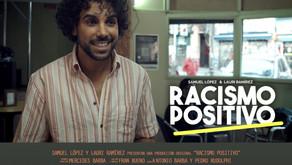 "Incorporamos ""Racismo positivo"", de Pedro Rudolphi"