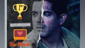 Julio 2020. ¡Cuarta ronda de noticias: Premios y selecciones!
