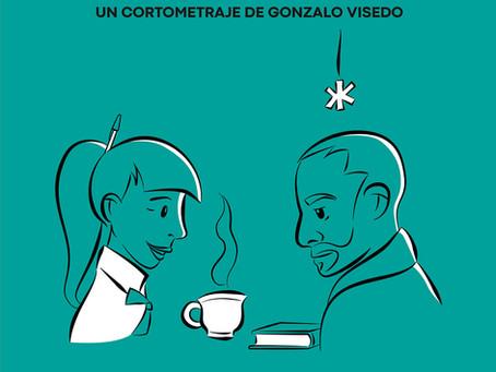 """Incorporamos """"Vivir en paz"""", de Gonzalo Visedo"""