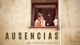 """Incorporamos """"Ausencias"""", de Laura Río"""