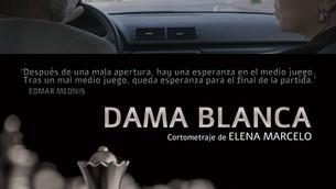 "Incorporamos ""Dama blanca"", de Elena Marcelo"
