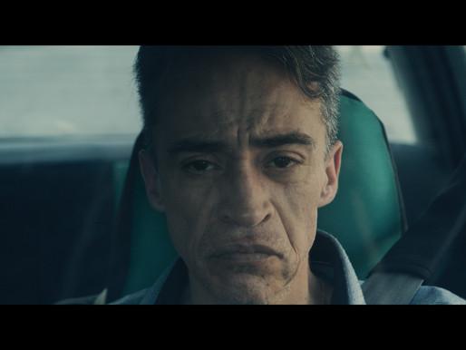 "Incorporamos ""Taxi"", de Isaak Gracia"