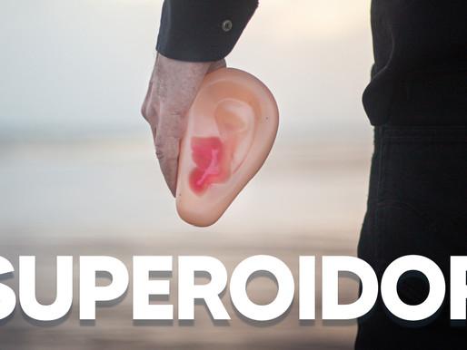 """Incorporamos """"Superoidor"""", de Jesús García Serrano"""