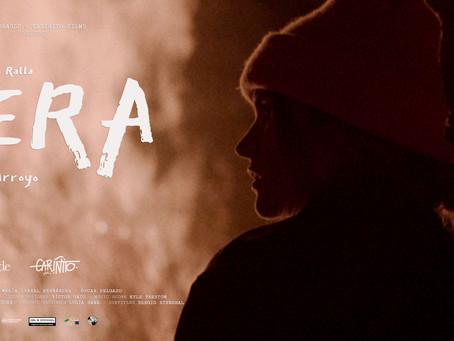 "Incorporamos ""Vera"", de Rafa G. Arroyo"