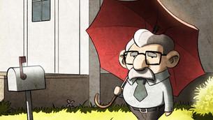 """Incorporamos """"El hombre que nunca vio llover"""", de Miguel Muñoz"""