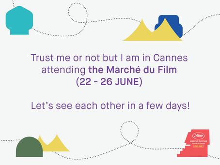 Marché du Film Online (FESTIVAL DE CANNES 2020)